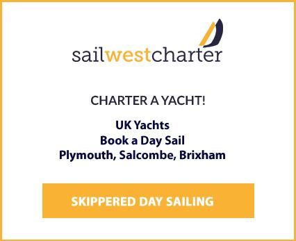 Start Point Sailing RYA training courses - Plymouth UK